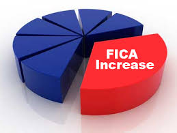 FICA Increase
