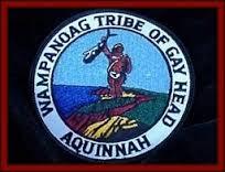 Wampanaog Seal