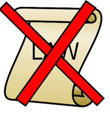 No Law