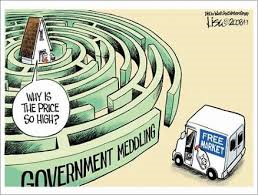 Government Meddling