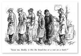 Bread Line